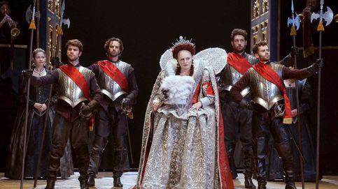 'Gloriana': la traición de Essex, héroe de la guerra contra España, a la reina Isabel I