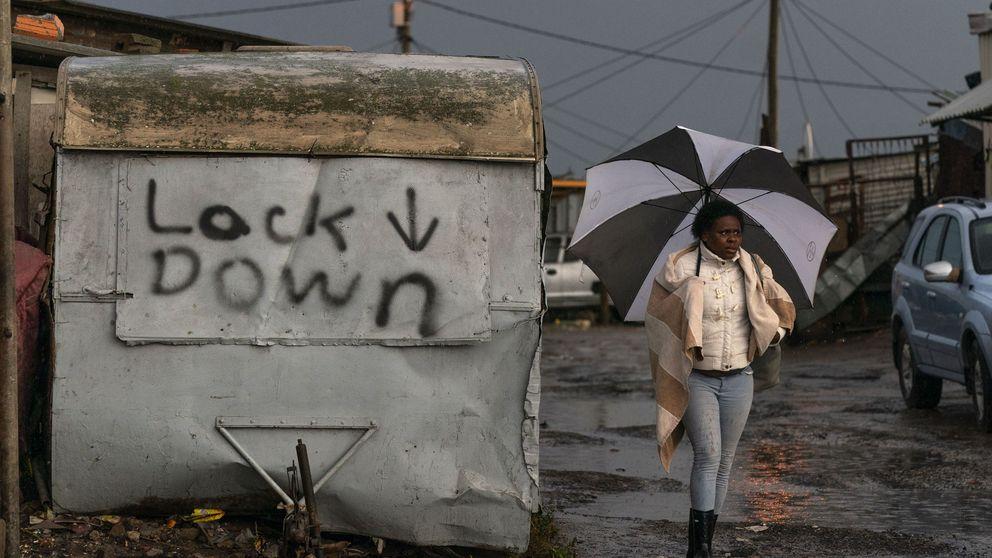 La OMS advierte de que la pandemia se está acelerando en África