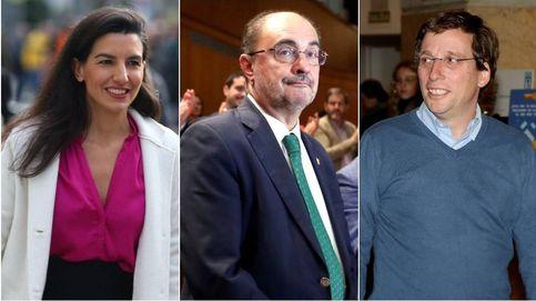 De la cal viva a la rendición del socialismo, reacciones a la investidura de Pedro Sánchez