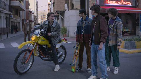 'Paraíso' y los años 90: cómo ambientar la nostalgia en la era de 'Stranger Things'
