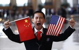 Las cinco estrategias del Gobierno chino para moldear el mundo a su antojo
