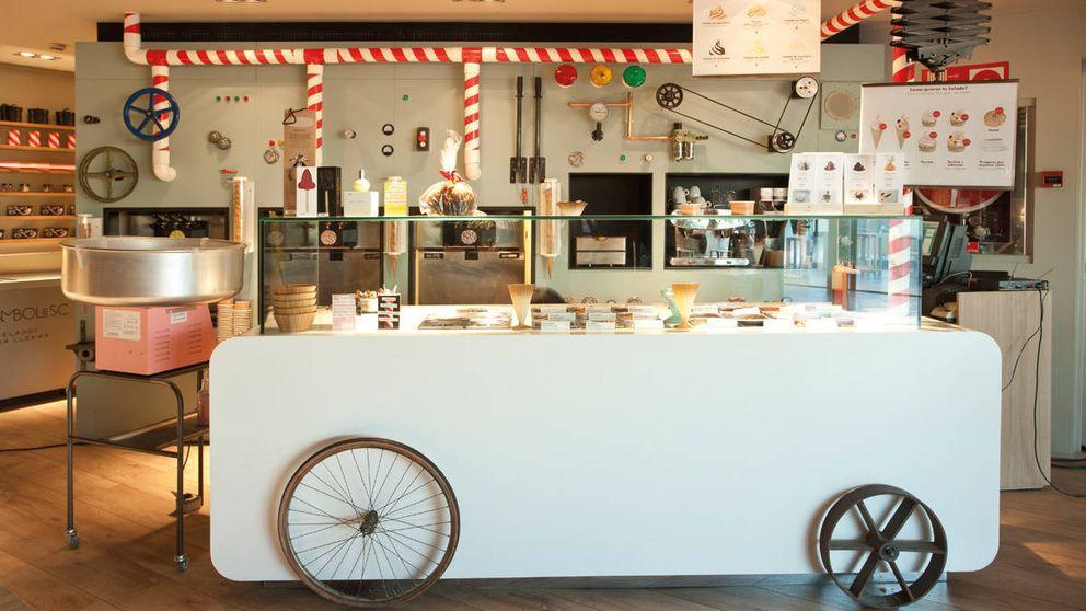 Cuatro heladerías cool para combatir el calor (y darnos un capricho)