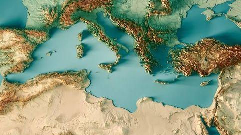 ¿Cuál es la anomalía del Mediterráneo frente al cambio climático?