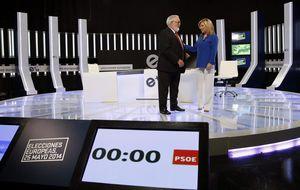 Celebrarán la 'victoria' en Génova con dos millones de votos menos