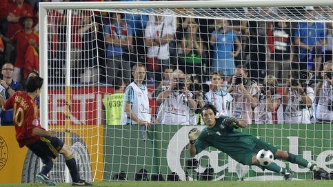 ¿Reconoces estas jugadas históricas de la Eurocopa?