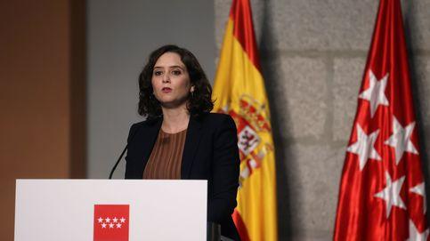 Ayuso restringe la movilidad en 37 áreas de Madrid y limita las reuniones a seis personas