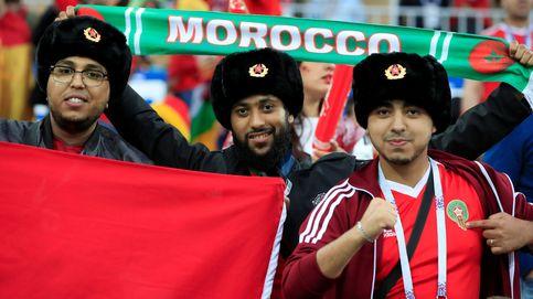 España - Marruecos en directo: Mundial de Rusia 2018