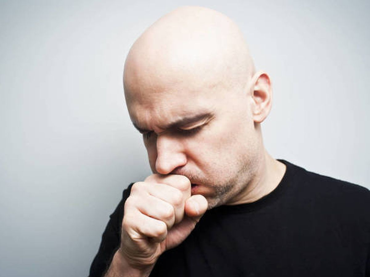 Foto: El MIT desarrolla una IA que reconoce si tienes covid-19 por el sonido de tu tos. (iStock)