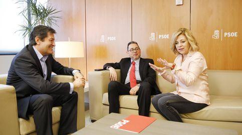 Ferraz no se moja ante la opción de que Valenciano lidere a los socialistas de la UE