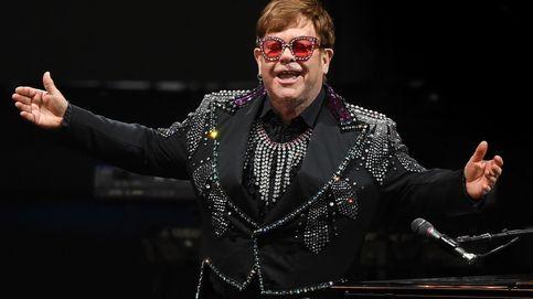 Elton John presentará un concierto benéfico para luchar contra el Covid-19