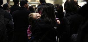 Post de Retrasos, apagones y accidentes: descenso al infierno del metro de Nueva York