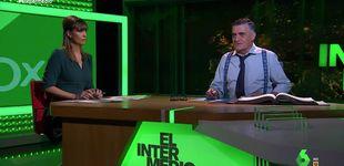 Post de Sandra Sabatés, primera 'víctima' de 'El intermedio', tras del preacuerdo del PSOE