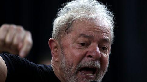 La Justicia frena la aspiración de Lula de volver a la Presidencia de Brasil