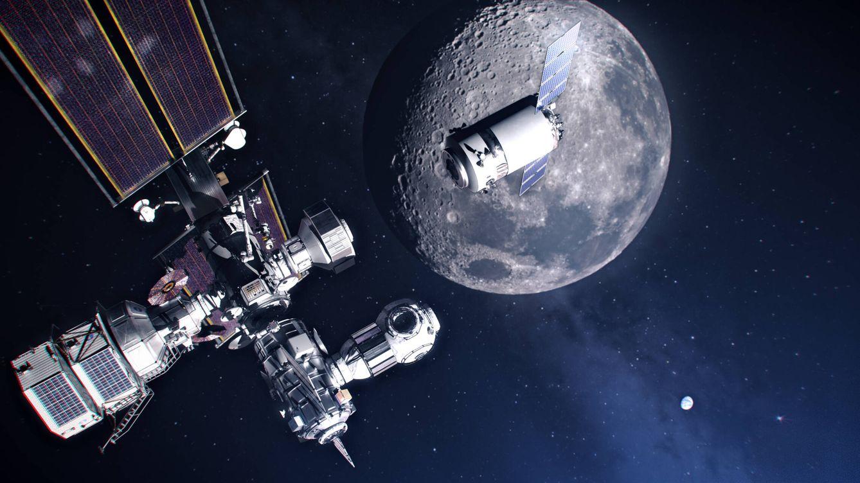 Foto: Lunar Gateway (NASA)
