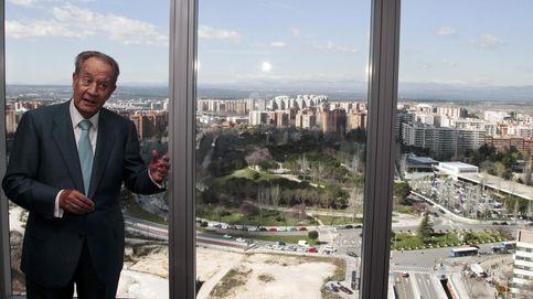 Villar Mir vende un 6,27% de Colonial y cede a Qatar el puesto de primer accionista