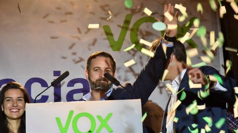 La no sorpresa de Vox y el seísmo en la derecha