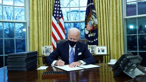 Biden devuelve a EEUU al Acuerdo de París y evita su salida de la OMS