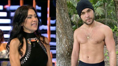 Maite Galdeano y Cristian Suescun, pareja confirmada de 'La casa fuerte'
