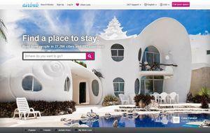 Alquilo una casa y la subarriendo en Airbnb, que pagan mucho más