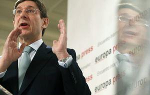 Bankia obtiene 43 millones de plusvalías al vender a la SEPI su 20% en Indra