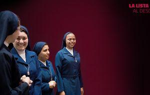 El Instituto de Religiosas de San José de Gerona llegó a tener 2,7 millones en Suiza