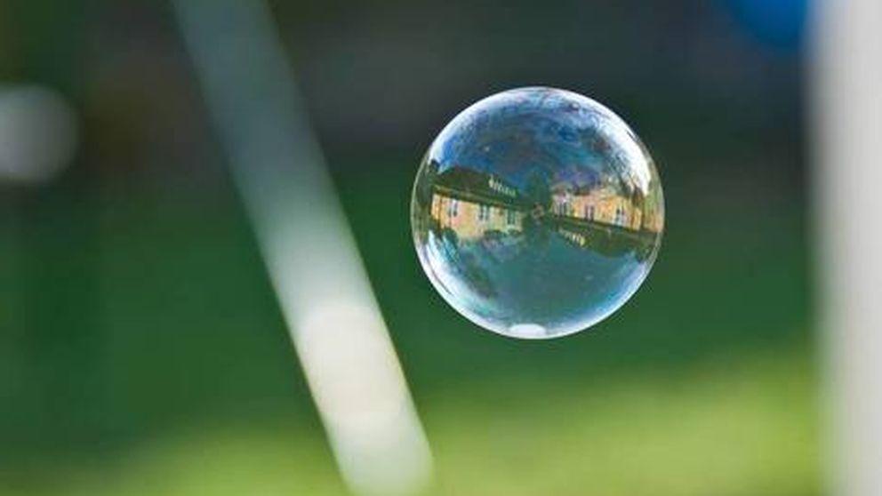 Fitch alerta: hay burbuja inmobiliaria en el centro de Madrid y Barcelona