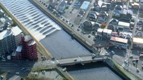 Japón retira la alerta de tsunami tras un terremoto de 7,4 grados