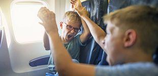 Post de Qué sucede de verdad cuando se comete un delito en un avión