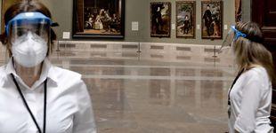 Post de A lo grande: el Prado despliega sus joyas de la corona para la reapertura