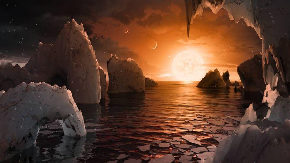 Por qué es importante el hallazgo de otro sistema solar (aunque no tenga vida)