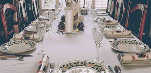 Post de Sorprende a tus invitados: los trucos de Ikea para decorar tu mesa estas Navidades
