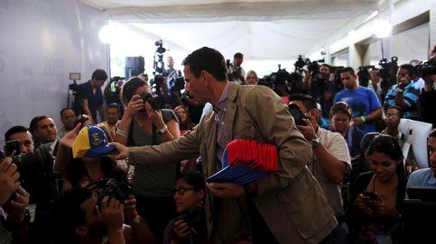 La carrera de desavenencias de la Unidad hasta la victoria en Venezuela
