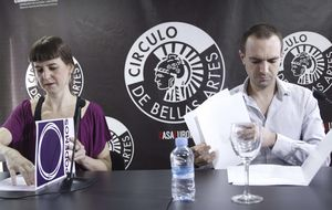 Empieza la pugna en Podemos: ¿líder único o reparto de poder?