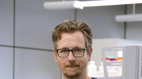 Este científico español recogía chicles del suelo y acaba de ganar un 'anti-Nobel'