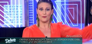 Post de Duras críticas a la psicóloga de 'Sábado Deluxe', por intrusismo laboral