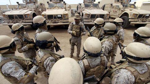 Arabia Saudí se ofrece a enviar tropas a Siria: la 'OTAN árabe' gana tracción