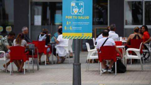 Cataluña suma 2.529 contagios de covid y 26 muertos, los peores datos de la segunda ola