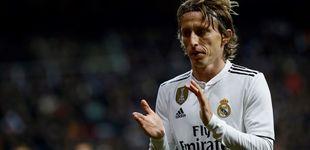Post de El Balón de Oro tiene un precio: Nike debe pagar a Modric 800.000 euros