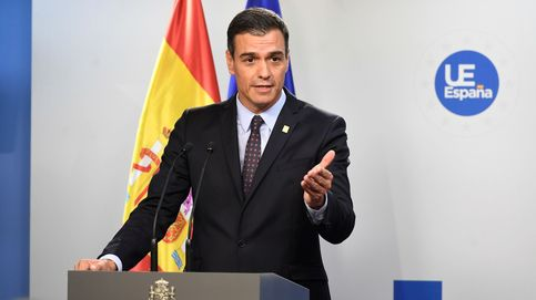 Si Sánchez se enfrenta a 'España Suma' (PP+Cs)
