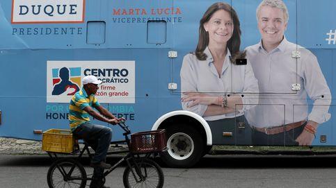 El miedo al 'castrochavismo', un factor decisivo en las elecciones de Colombia