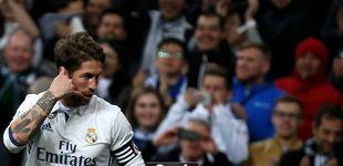 Post de El rescate de siempre de Sergio Ramos pone líder al Real Madrid