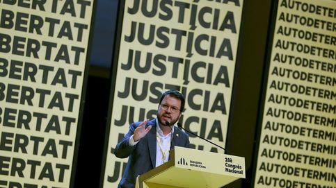 Junqueras pide de urgencia al Supremo que anule la decisión de la Junta Electoral