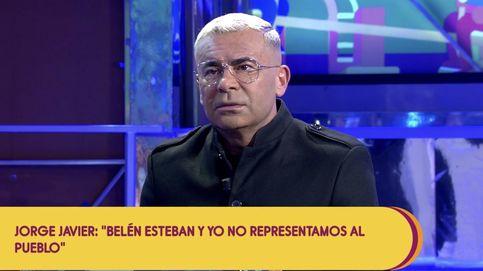 Jorge Javier reafirma su dictadura en 'Sálvame': No voy a dar voz al fascismo