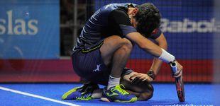 Post de Cristian Gutiérrez se une al sueño de Franco Stupaczuk: campeones en Mijas