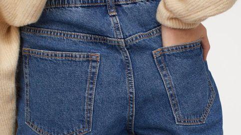 El pantalón vaquero de H&M que te hará lucir una talla menos