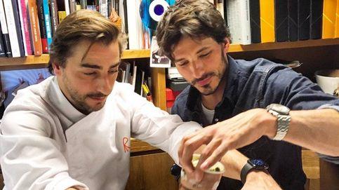 Velencoso y Jordi Roca intercambian sus profesiones y esto es lo que pasa