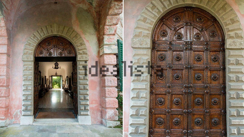 Puerta de entrada. (Idealista)