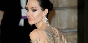 """Post de Angelina Jolie y los rumores de que ya tiene un Brad Pitt """"más joven y sexy"""""""