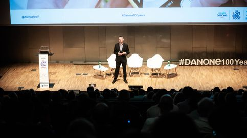 Danone celebra su centenario en 'The Love Behind Food Summit'