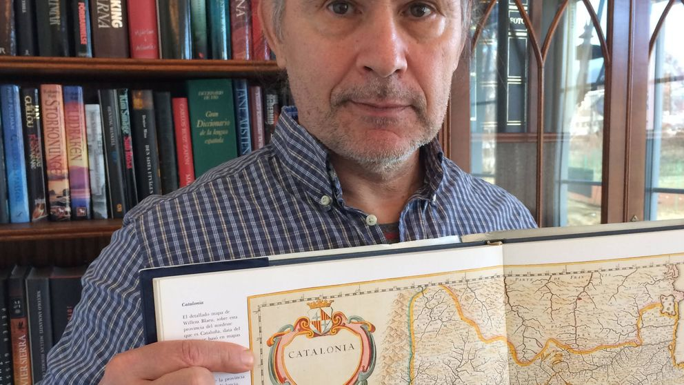 La fiebre del ADN: Soy de familia murciana y ancestros vikingos